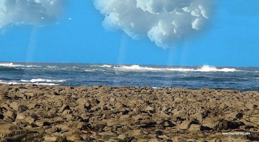 Ecran De Veille Gratuit La Mer L Ocean Les Bateaux